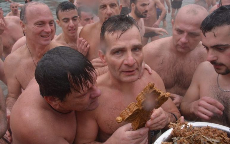 Bogojavljenje Podgorica
