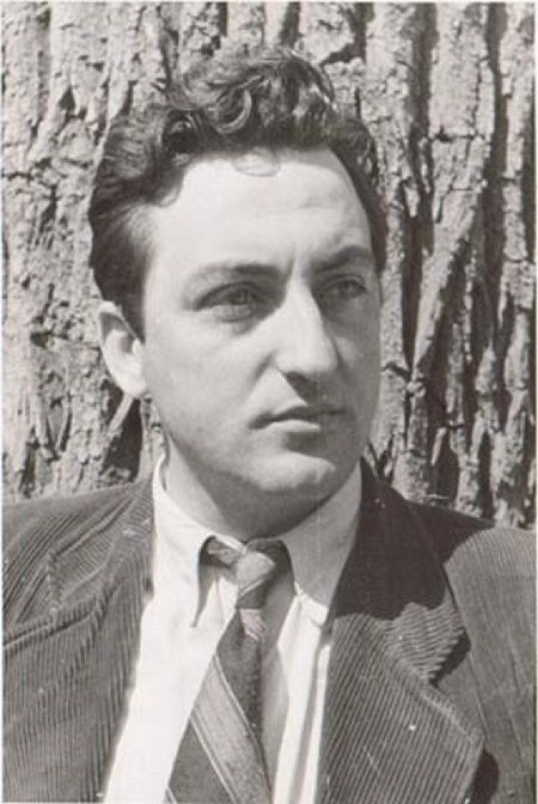 Branko V. Radicevic