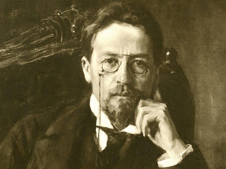 Chekhov Anton