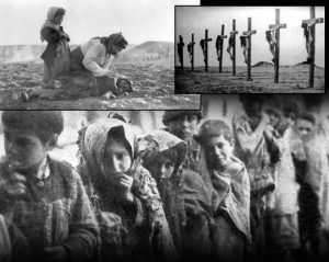Hrant Drink Genocid Nad Jermenima