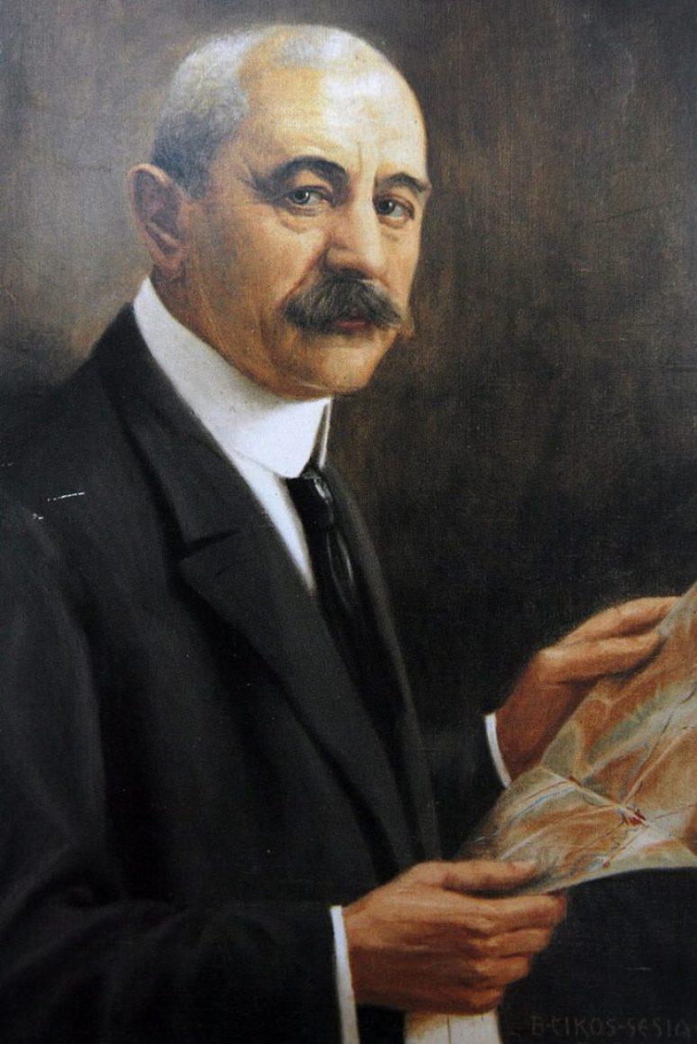 Jovan Cvijic
