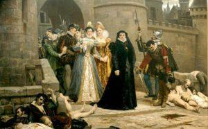 Katarina Medici