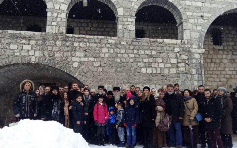 Liturgija Cetinje