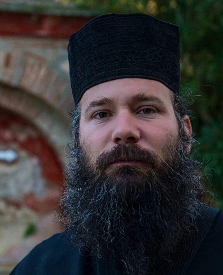 Протонамјесник Радоје Мијовић