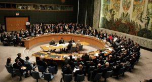 Ukinute Sankcije Srj Savjet Bezbjednosti