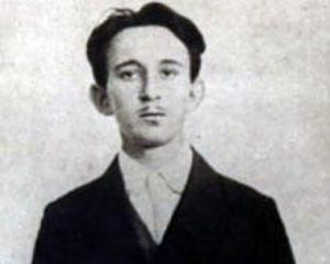 Vaso Cubrilovic
