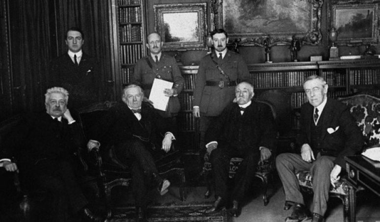 Versajski Sporazum