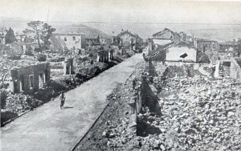 Bombardovanje Podgorice