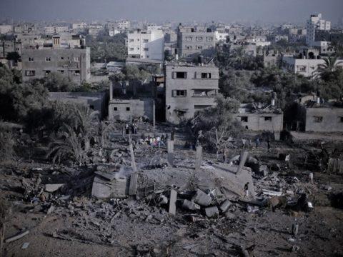 Izrael I Arapi