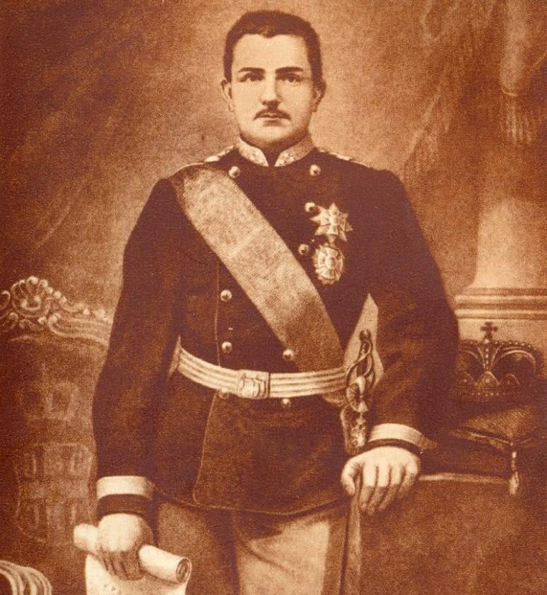 Milan Obrenovic