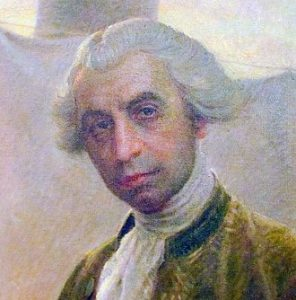 Rudjer Boskovic