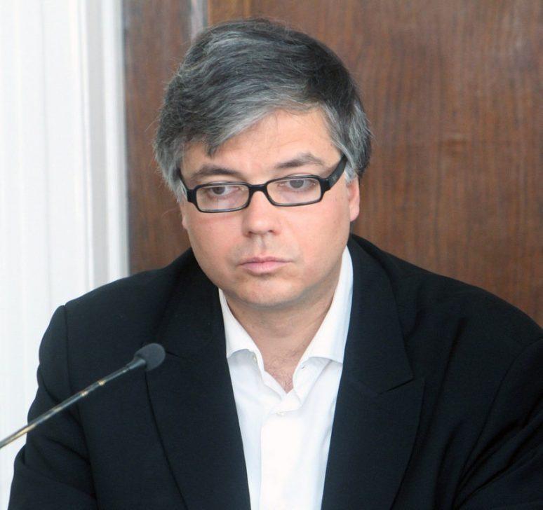 Stanislav Sretenovic