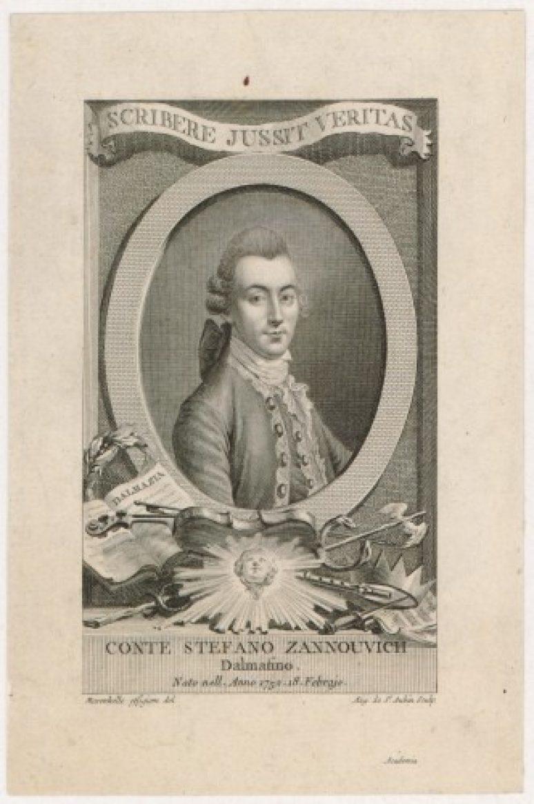 Stjepan Zanovic