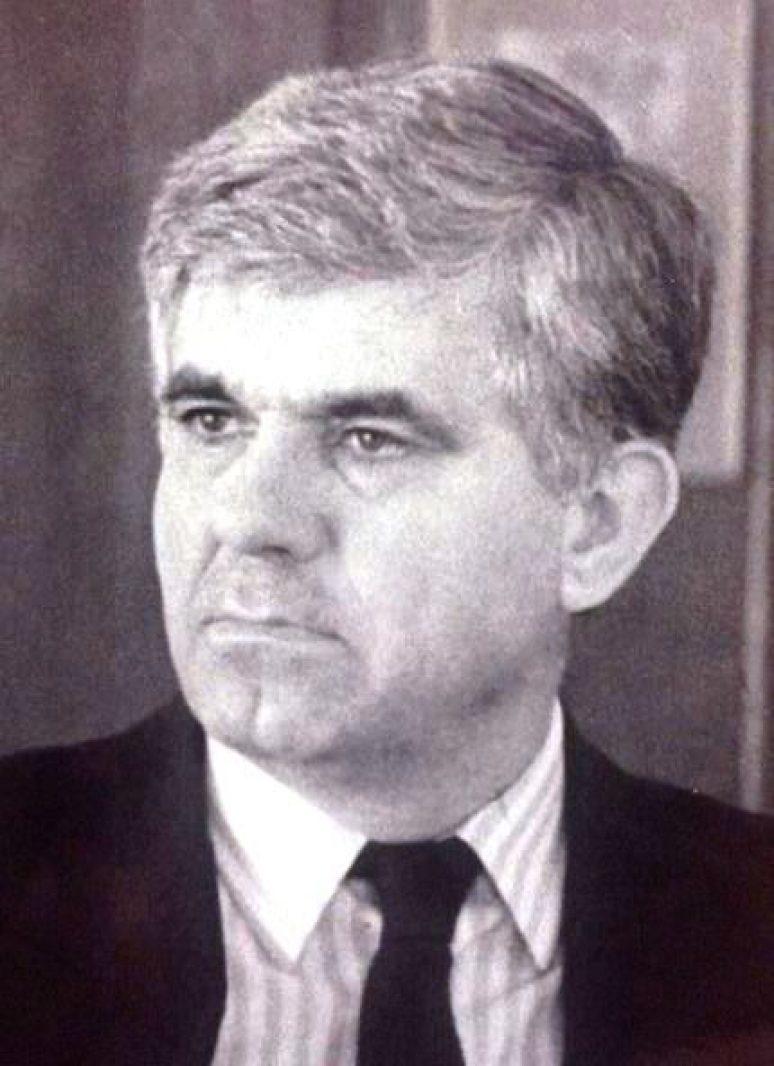 Svetozar Stijović