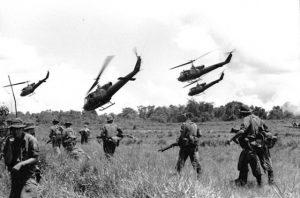 Vijetnamski Rat