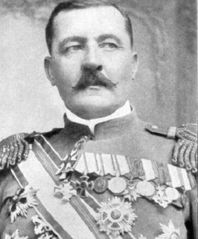 Serdar Janko Vukotic