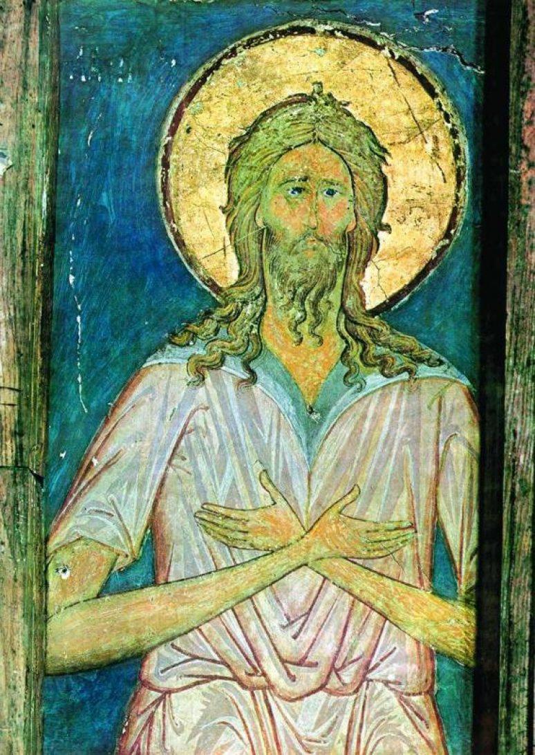 Sveti Aleksije Čovek Božji