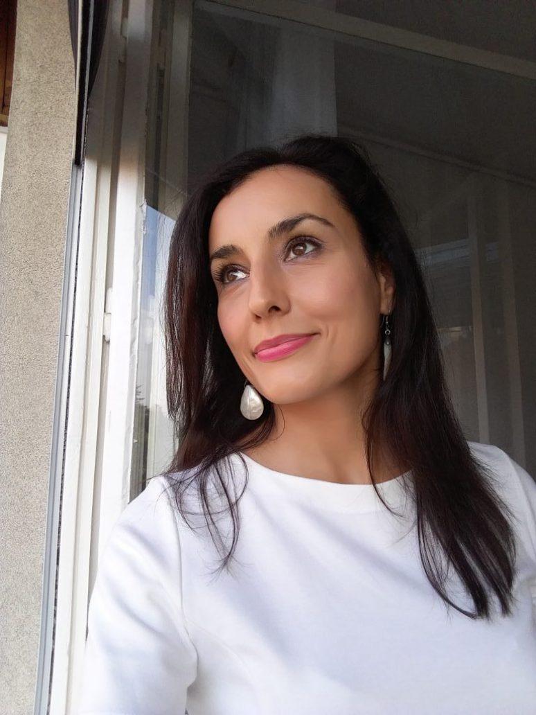 Биљана Ћулафић, педагог и психотерапеут