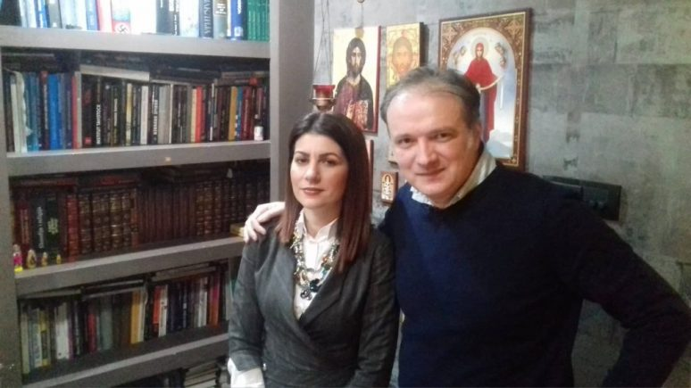 Др Јована Стојковић