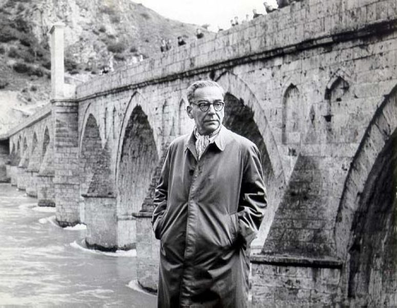 Ivo Andric Visegrad