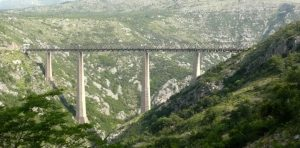 Jadranska Zeleznica