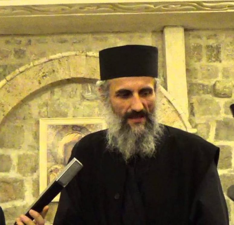 Jeftimije Skuletic
