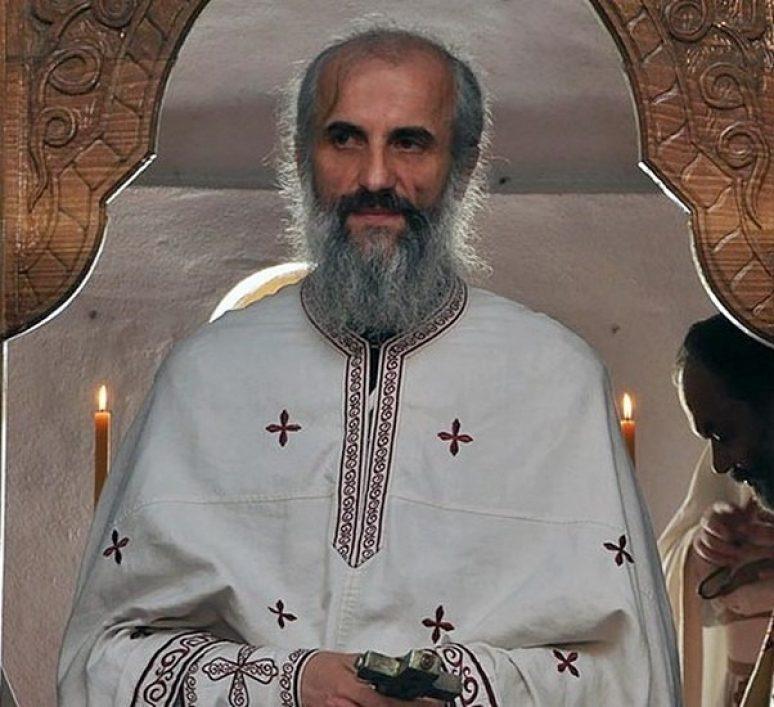 Јеромонах Јефтимије Шкулетић