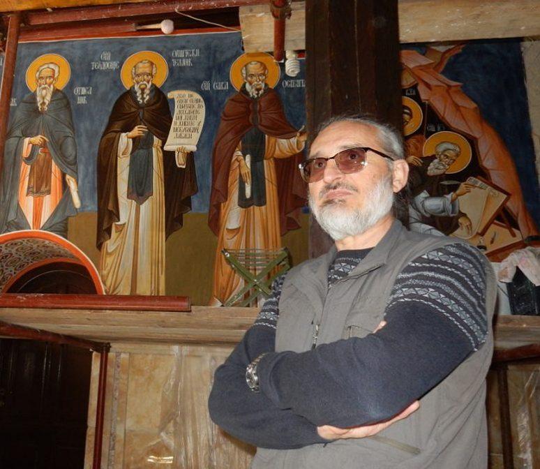 Milos Janicijevic