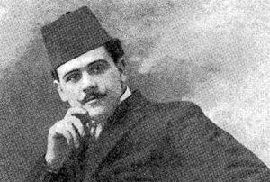Osman Djikic