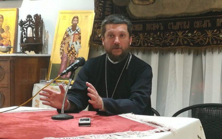 Otac Gojko Kotor