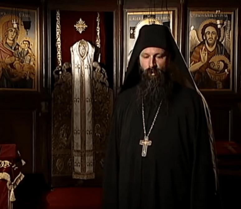 Otac Ilarion