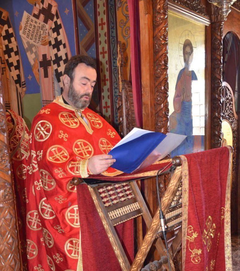Otac Jovan Radovic