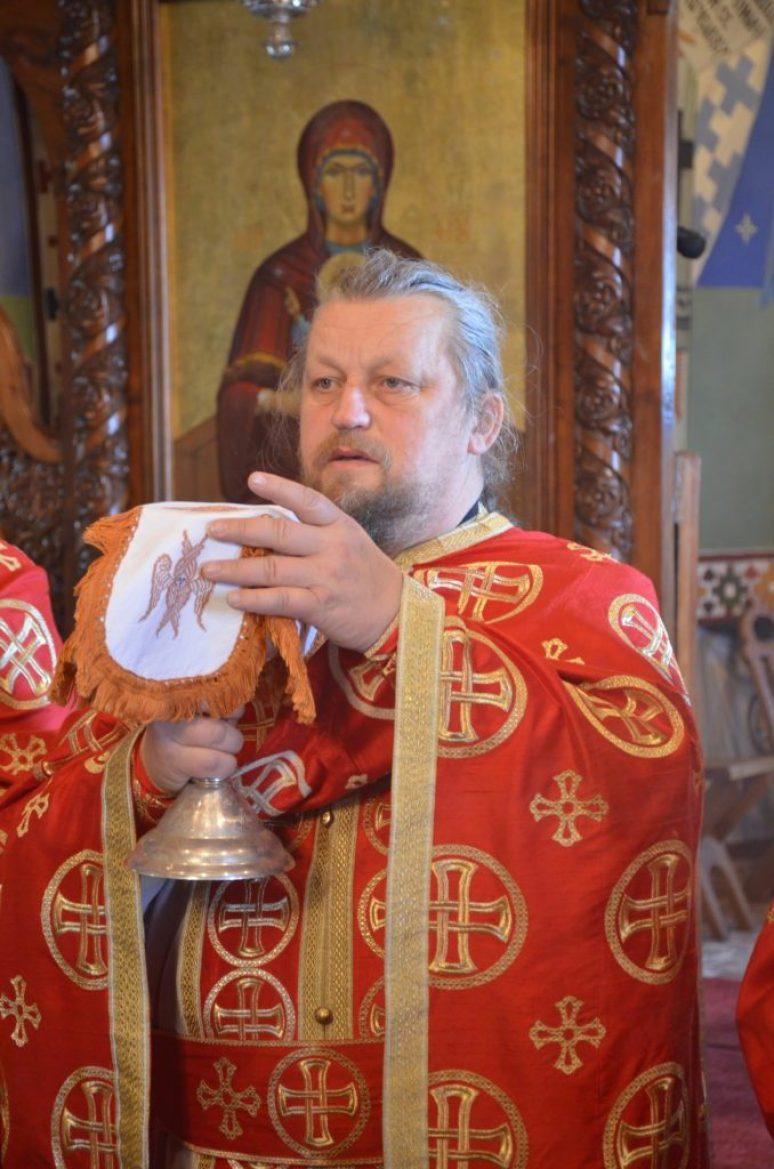 Otac Sergije