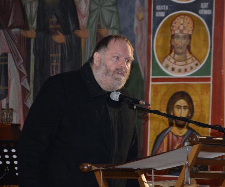 Pavle Ljeskovic