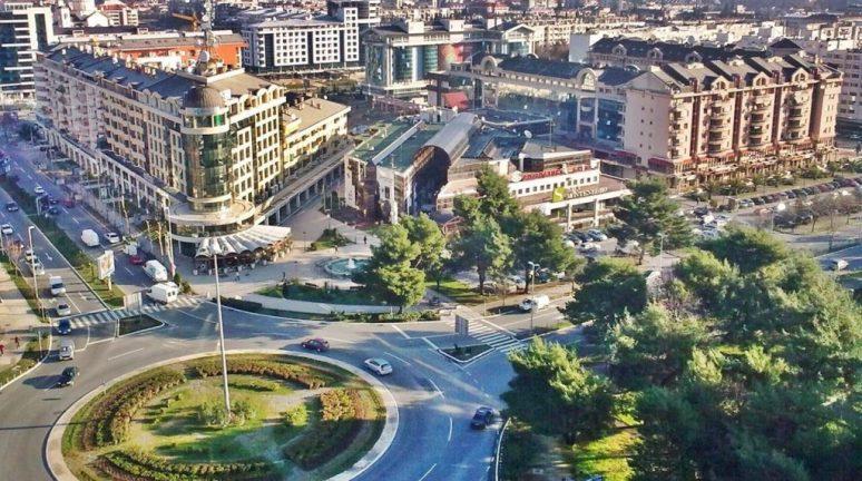 Podgorica Slika