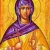 Преподобномученица Евдокија