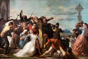 Sicilijanska Vecernja