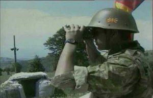 Sukob U Makedoniji