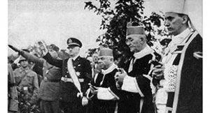 Vatikan I Nacisti