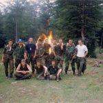Војници са Кошара