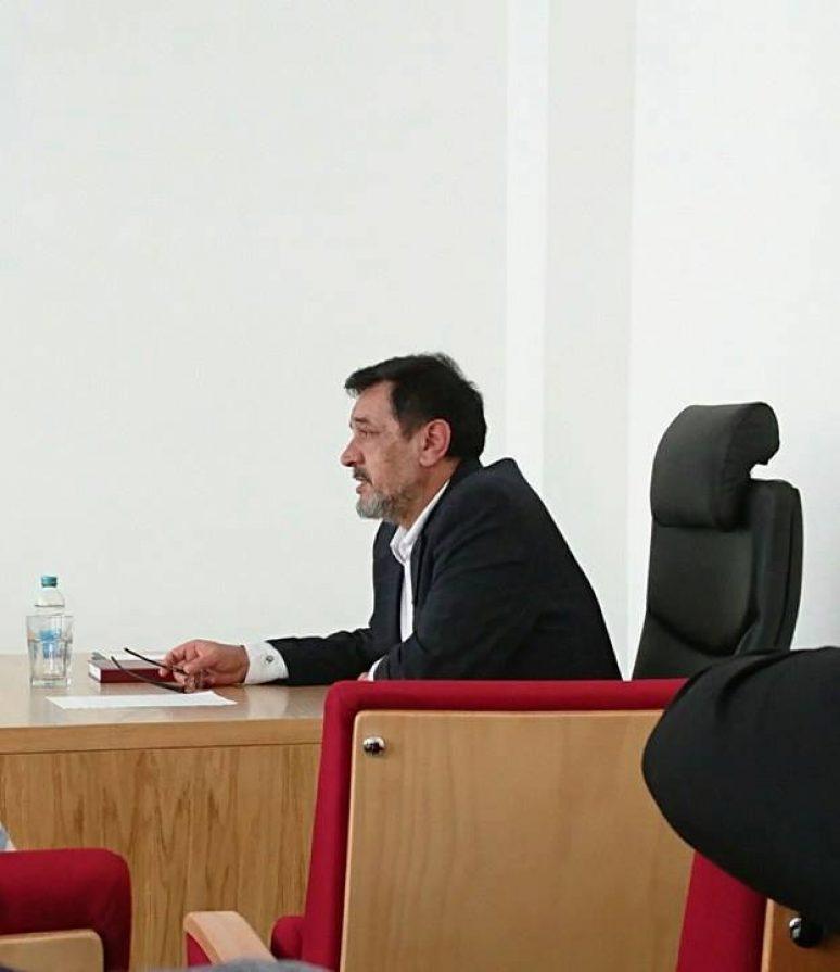 Zoran Jelisavcic