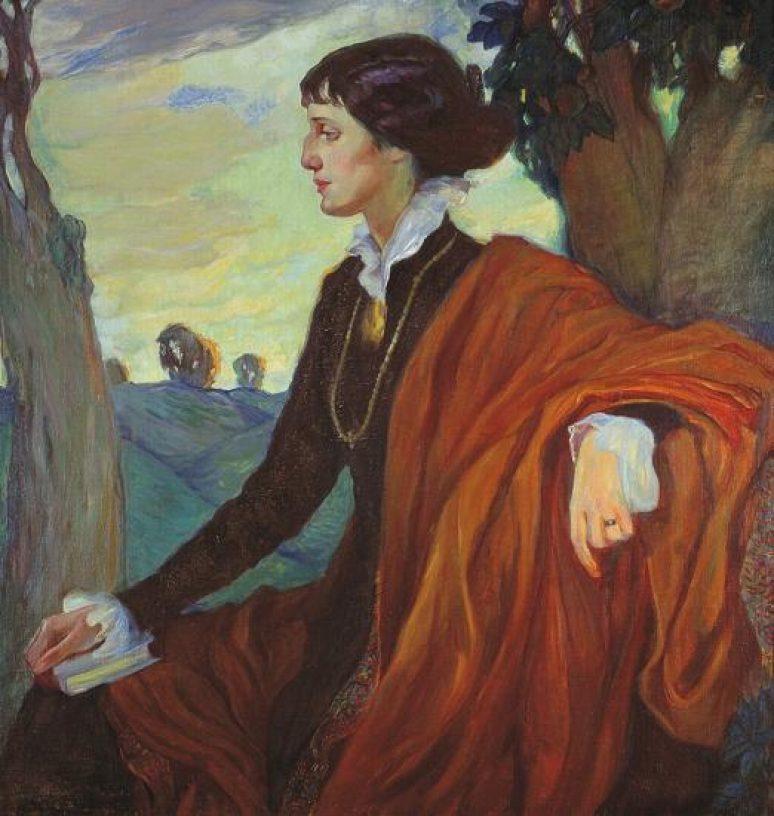 Ana Ahmatova