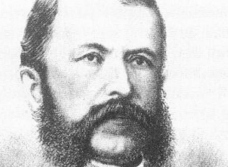 Petar Preradovic