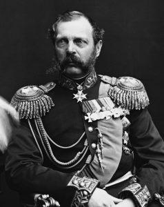Aleksandar Ii Romanov