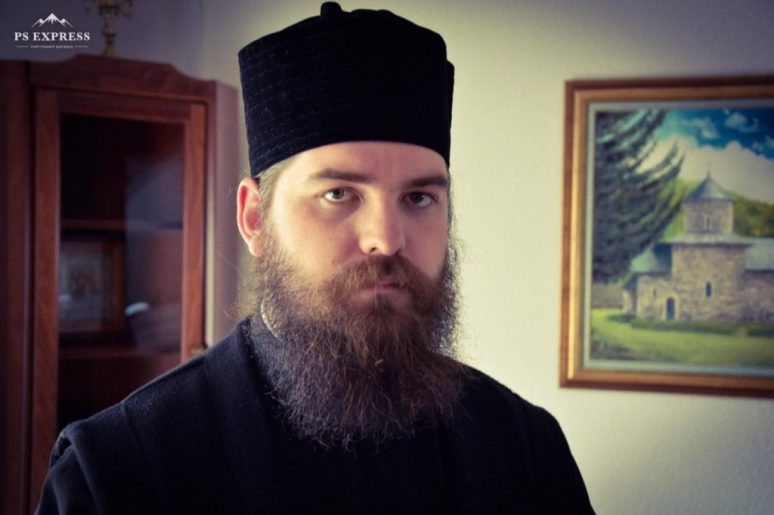 Ђакон Немања Рељић