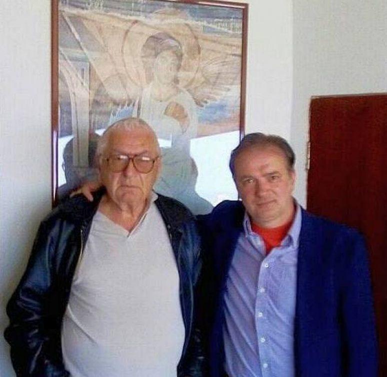 Др Томислав Томић, психијатар