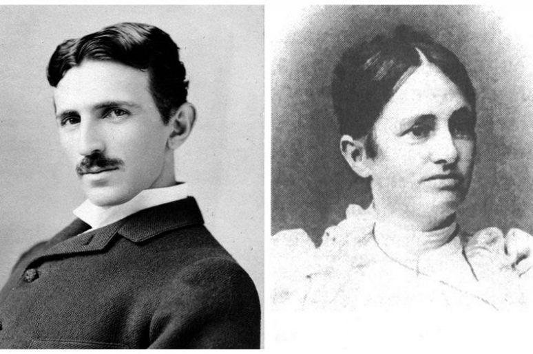 Georgina Djuka Tesla