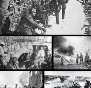 Napad Na Norvesku