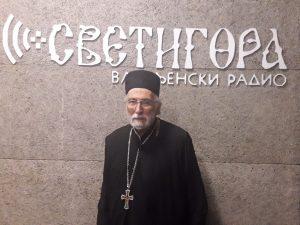 Otac Milutin Timotijevic