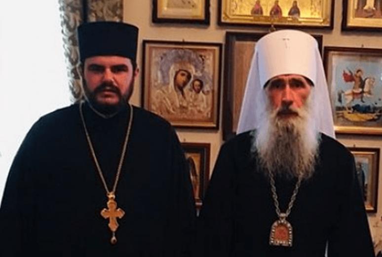 Otac Ostoja Knezevic Ukrajina